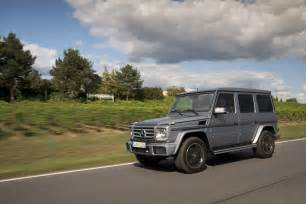 Mercedes Specifications 2017 Mercedes G Class Model Specifications