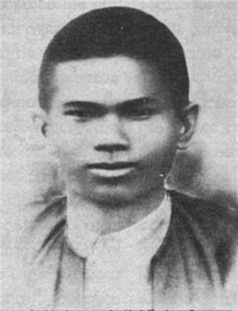 Bo Bo Aung