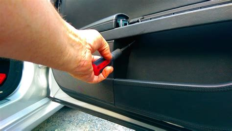 removing w221 door panels mbworld org forums remove door modern locks