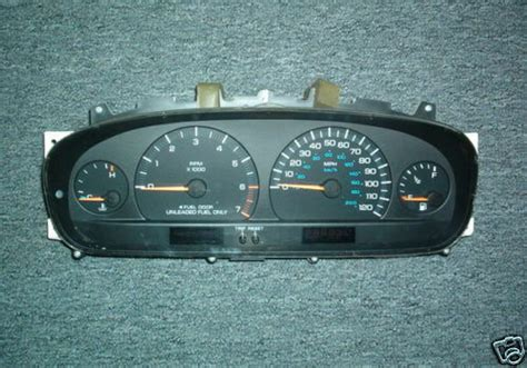 electronic toll collection 1996 dodge stealth instrument cluster service manual buy car manuals 1997 dodge caravan instrument cluster pulling the heater