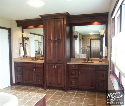 Ideas For Double Vanities Bathroom Design 25966 Two Vanity Bathroom Designs