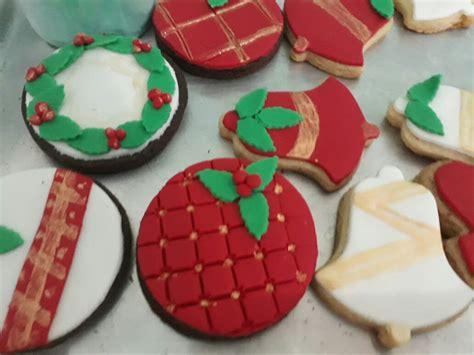 bolachas decoradas de natal comprar bolachas decoradas natalinas no elo7 ane cake designer