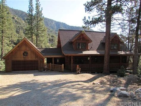 141 homes for sale in pine mountain club ca pine