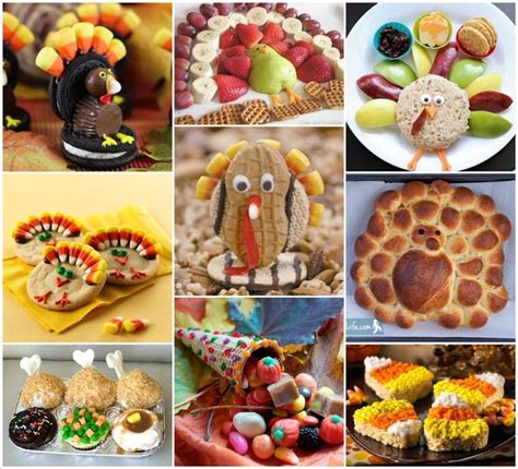 treats for toddlers 50 lovely and thanksgiving treats for