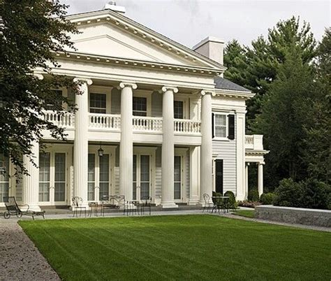 greek revival mansion greek revival mansion great homes pinterest