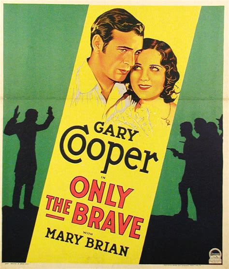 only the brave film 1930 only the brave film 1930 bdfci