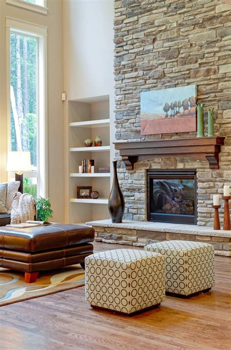 bookcases next to fireplace bookcase next to fireplace family room traditional with