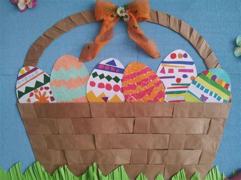 easter crafts ideas pinterest craftshady craftshady easter basket for bulletin board h 250 sv 233 t pinterest