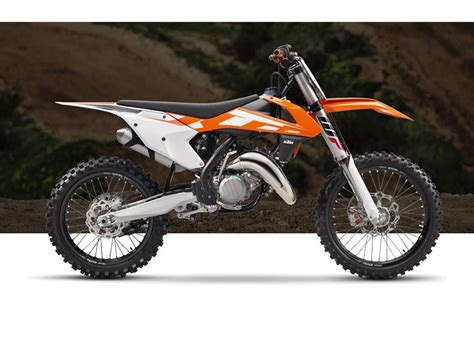 Ktm 150 Sx For Sale New Ktm 150 Sx Motorcycles For Sale