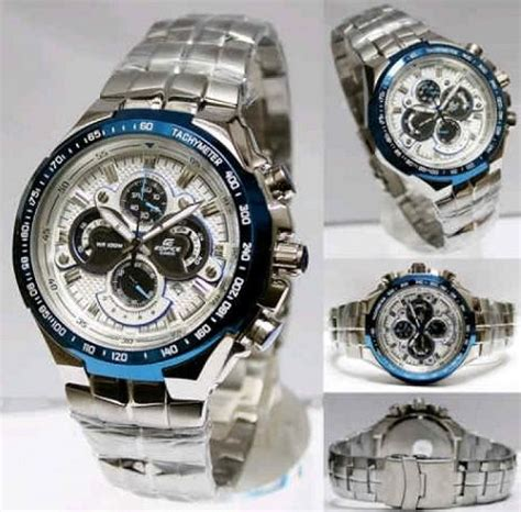 Jam Tangan Pria Merk Casio Edifice Type 557 buy best price new original collection from casio edifice for men all type jam tangan