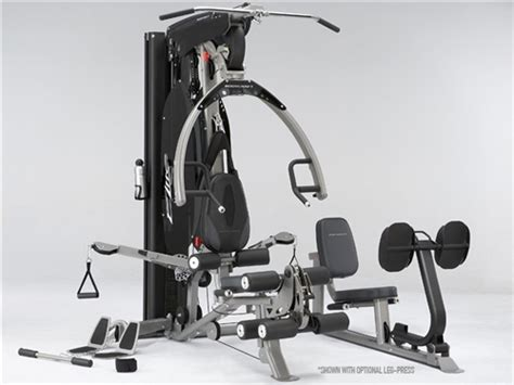 bodycraft elite strength machine