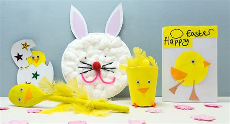 crafts for babies easter crafts for your child asda baby toddler club