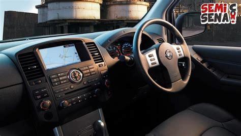 Cermin Depan Nissan Navara harga nissan navara review spesifikasi gambar april