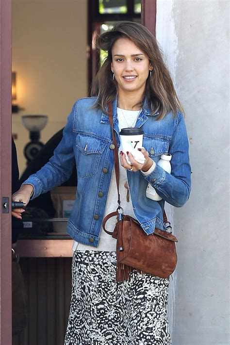 most stylish celebrities of 2015 complex jessica alba street style out in la november 2015