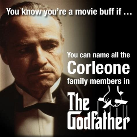 Movie Quote Memes - the godfather movie memes pinterest movie movie tv