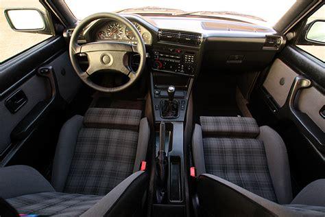 bmw e30 m3 interior 1990 e30 m3 interior german cars for sale blog