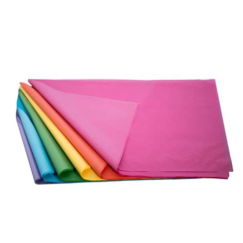 With Tissue Paper - tissue paper variety of quality colours best prices