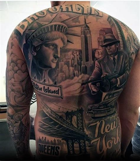 badass back tattoos 40 badass back tattoos for masculine design ideas