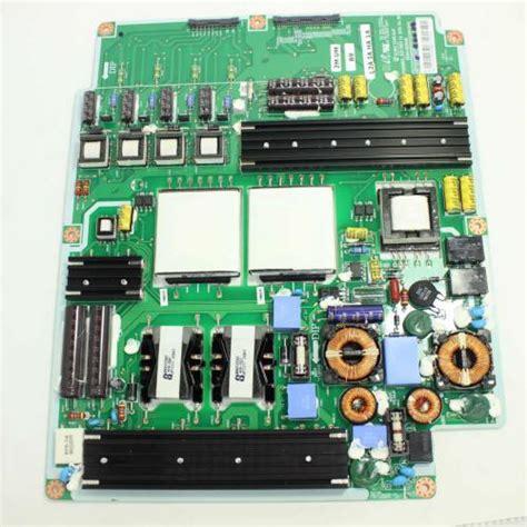 Pcb Ac Samsung samsung bn44 00364b pcb power supply pd55bf2 zdy ac dc 243w 1