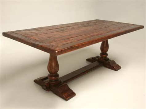 Plank Table by Rustic Dining Table Top Best Home Decoration World Class