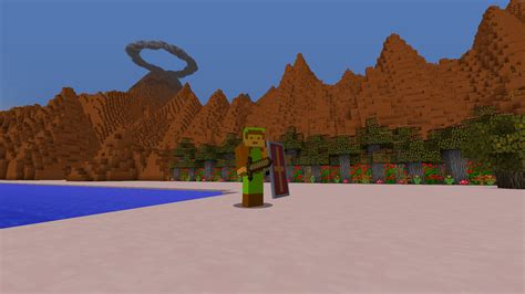 legend of zelda map for minecraft the legend of zelda 30 year anniversary map updates