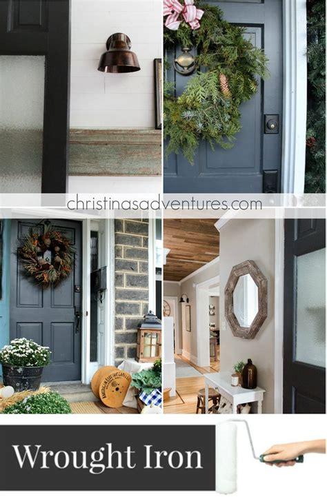 our house modern farmhouse paint colors christinas adventures