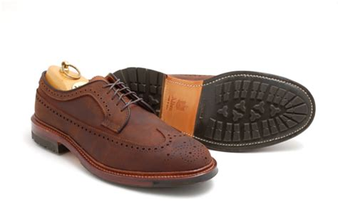 Almost Casual Formal Longwing shoe guide v2 0 malefashionadvice