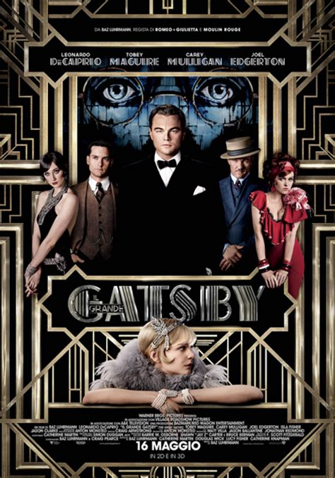 libro the great gatsby wisehouse il grande gatsby 2013 mymovies it