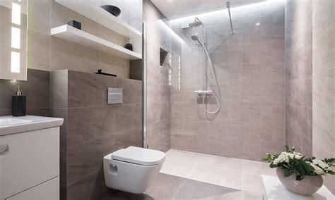duchas en un spa reformas ba 241 os con ducha abierta dikidu
