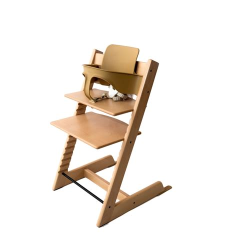 Stokke Tripp Trapp High Chair by Stokke Tripp Trapp With Baby Set Review Babygearlab