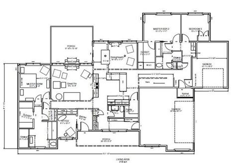 multi generational floor plans house plans multigenerational joy studio design gallery