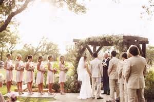 Cheap Outdoor Wedding Venues Austin Texas Rustic Wedding At West Vista Ranch Rustic Wedding Chic