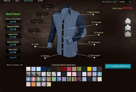custom layout meaning custom shirts pro designer top 3 advantages itailor blog