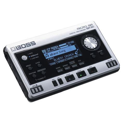 digital recorder buy micro br br 80 digital recorder