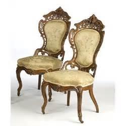 Rococo Settee Idesign Styles Victorian Style