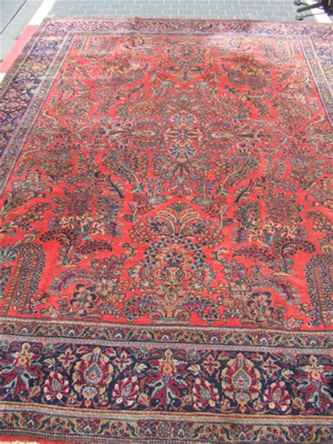 New York City Rugs by Antique Carpet Gallery 171 Antique Auto Club