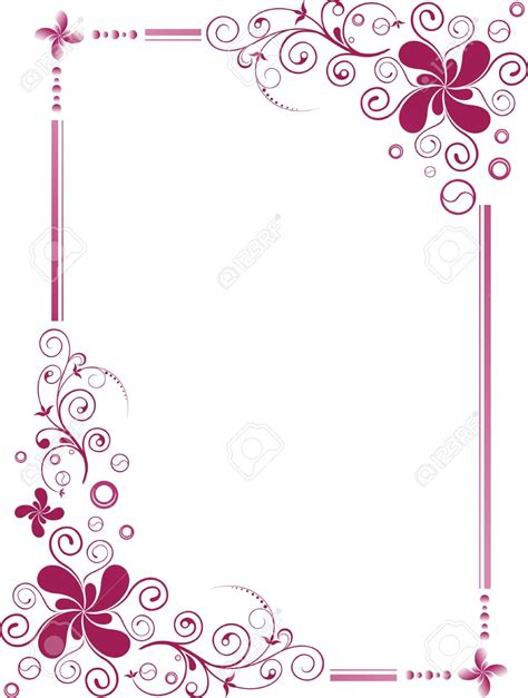 Wedding Border by Wedding Borders Cliparts Cliparts And Others Inspiration