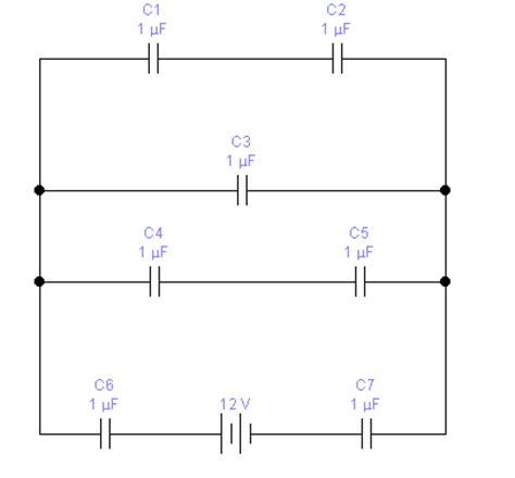 un capacitor un resistor y una bateria estan conectados en serie teor 237 a b 225 sica y problemas propuestos de electrost 225 tica