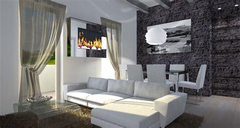 soggiorno con muro in pietra pareti soggiorno rivestite in pietra top cucina leroy