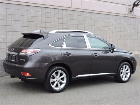 lexus usa used 2010 lexus rx 350 at auto house usa saugus