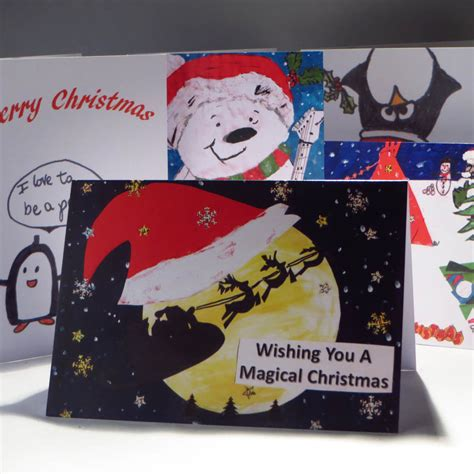 design your own printable christmas cards online kids design your own christmas cards