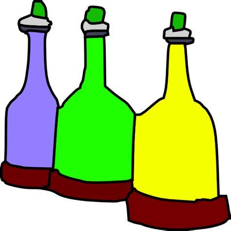 bottle clipart bottles clip at clker vector clip