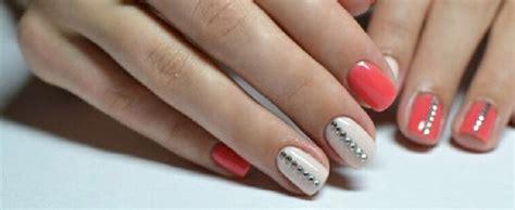 decoracion de uñas esmalte permanente uas de gel con dibujos ms de diseos de uas color plateado