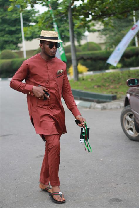 Latest Nigerian Fashion Styles Men | men s street style at lagos fashion and design week vogue