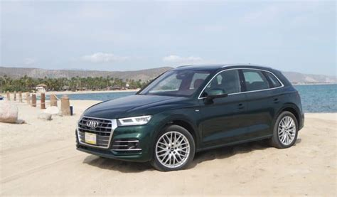 Technische Daten Audi Q5 by Neuer Audi Q5 Fahrbericht Und Technische Daten