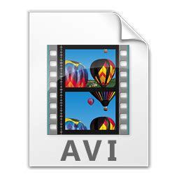 dvd format in avi what is avi format