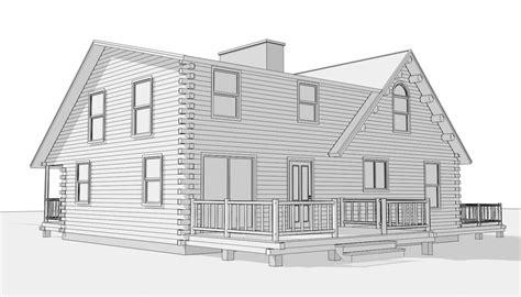 katahdin log home floor plans log home plan 01829 katahdin cedar log homes floor plans