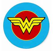 Wonder Woman Emblem Car Pictures  Canyon