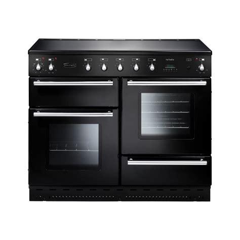 induction cooker in uk rangemaster toledo 110 electric induction range cooker gloss black