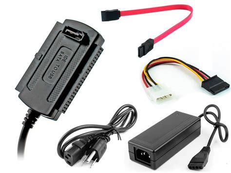 Usb Sata Ide adaptador de usb 2 0 a disco duro ide sata 2 5 3 5 hdd 159 00 en mercado libre
